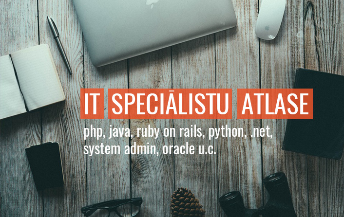 IT Specialist Selection